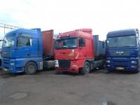 Доставка металлопроката по Москве и Московской области