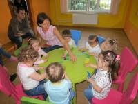 Конспекты развивающих занятий с детьми